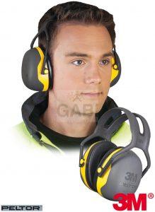 Zadbaj o słuch - ochronniki słuchu
